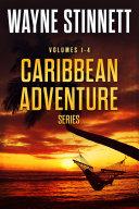 Caribbean Adventure Series  Books 1 4