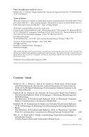Zentralblatt f  r Bakteriologie  Mikrobiologie und Hygiene