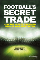 Pdf Football's Secret Trade Telecharger