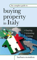 The Complete Guide to Buying Property in Italy