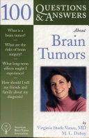 100 Questions & Answers About Brain Tumors ebook