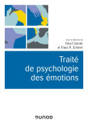 Pdf Traité de psychologie des émotions Telecharger