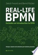 Real-Life BPMN (4th Edition)