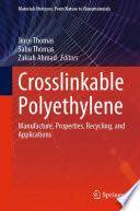 Crosslinkable Polyethylene Book