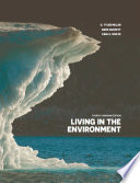 Living in the Environment, Canadian Edition, 4th ed.