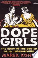 Dope Girls Read Online