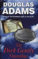 Dirk Gently's Holistic Detective Agency/ Long Dark Teatime of the Soul