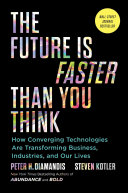 The Future Is Faster Than You Think Pdf/ePub eBook