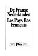 De Franse Nederlanden