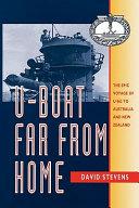 Pdf U-boat Far from Home