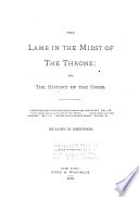 The Lamb in the Midst of the Throne Book