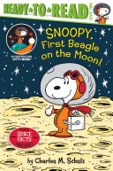 Snoopy  First Beagle on the Moon