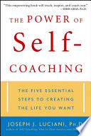 The Power of Self Coaching Book