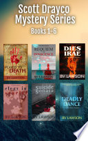 The Scott Drayco Mystery Series Omnibus, Books 1-6