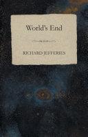 Pdf World's End
