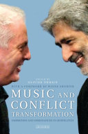 Music and Conflict Transformation