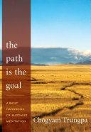 The Path Is the Goal Pdf/ePub eBook