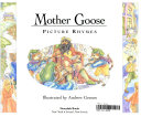 Mother Goose s Picture Rhymes