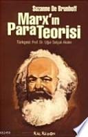 Marxin Para Teorisi