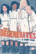 The Degenerates Pdf/ePub eBook