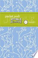 Pocket Posh Double Jumble 2