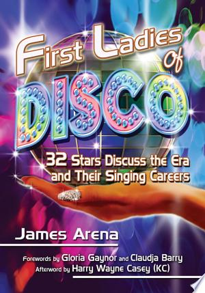 Download First Ladies of Disco online Books - godinez books
