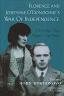 Florence and Josephine O'Donoghue's War of Independence