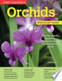Home Gardener's Orchids