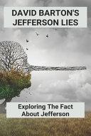 David Barton's Jefferson Lies