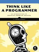 Think Like a Programmer Pdf/ePub eBook