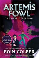 Opal Deception  The  Artemis Fowl  Book 4  Book PDF