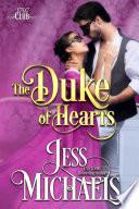 The Duke of Hearts Pdf/ePub eBook