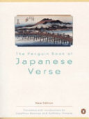 The Penguin Book of Japanese Verse