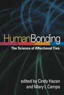 Human Bonding [Pdf/ePub] eBook