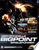 Der offizielle Bigpoint-Spieleführer