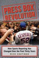 Press Box Revolution