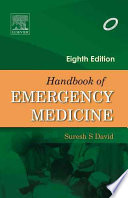 Handbook of Emergency Medicine, 8/e