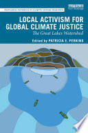 Local Activism for Global Climate Justice Book