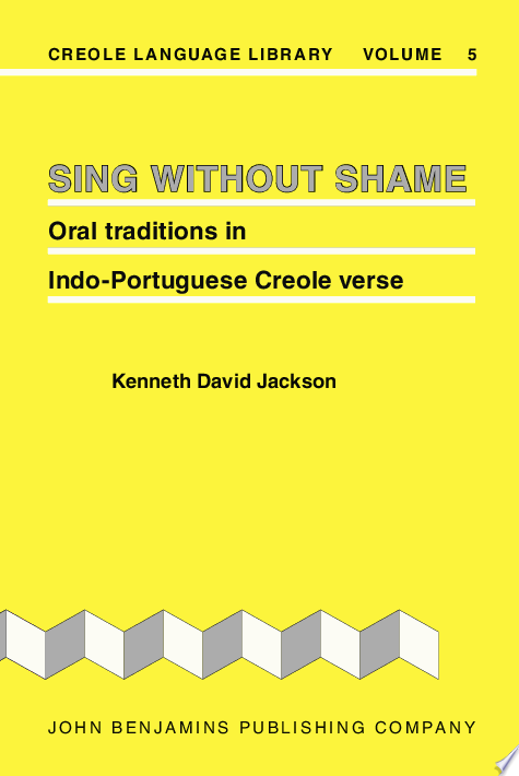 Sing Without Shame