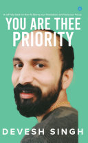 You are thee priority Pdf/ePub eBook