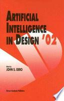 Artificial Intelligence In Design 02 Book PDF
