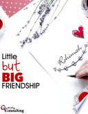 Little but Big Friendship