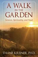A Walk in the Garden Book