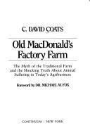 Old MacDonald s Factory Farm