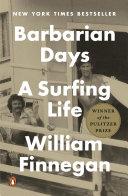 Barbarian Days Pdf/ePub eBook