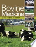 Bovine Medicine Book