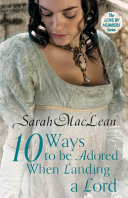 Pdf Ten Ways to be Adored when Landing a Lord