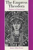 Pdf The Empress Theodora