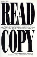 How to Read Copy
