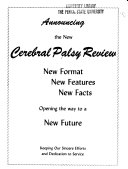The Cerebral Palsy Journal